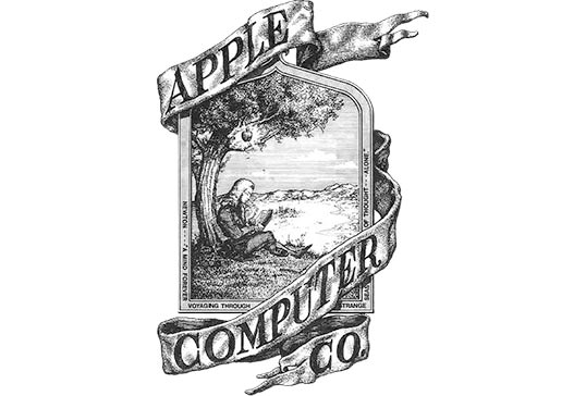 Logo Appple