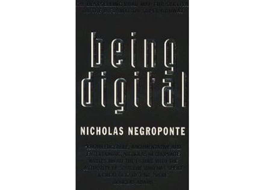 Being Digital (l'Homme Numérique)