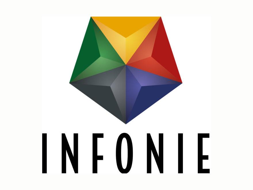 Logo Infonie
