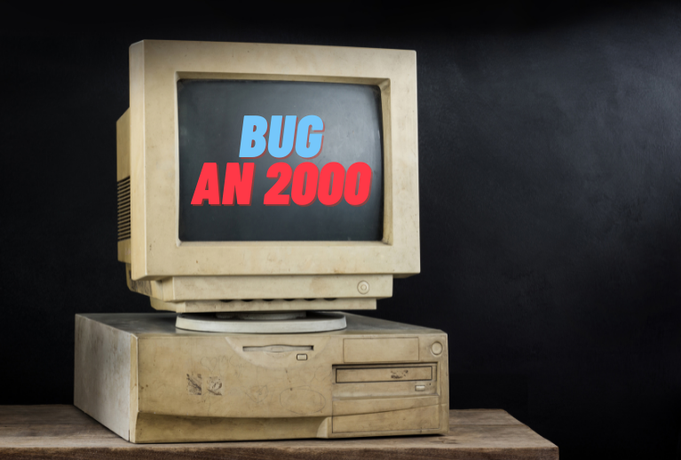 Bug an 2000