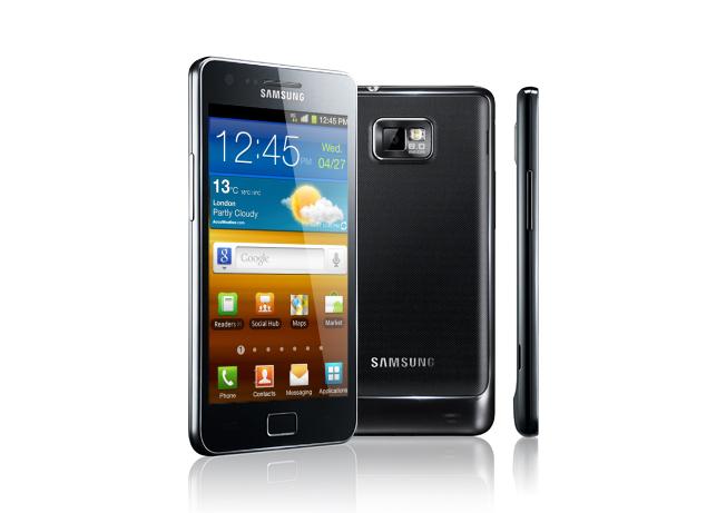 Galaxy S2