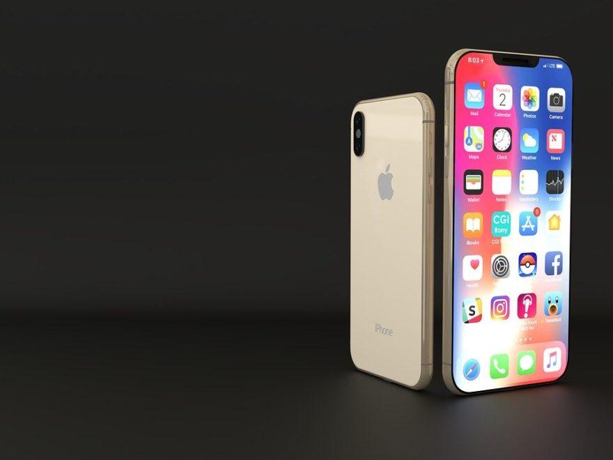 iPhone Xs / Xs Max
