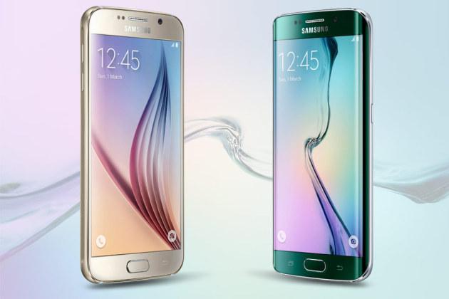 Galaxy S6 / S6Edge