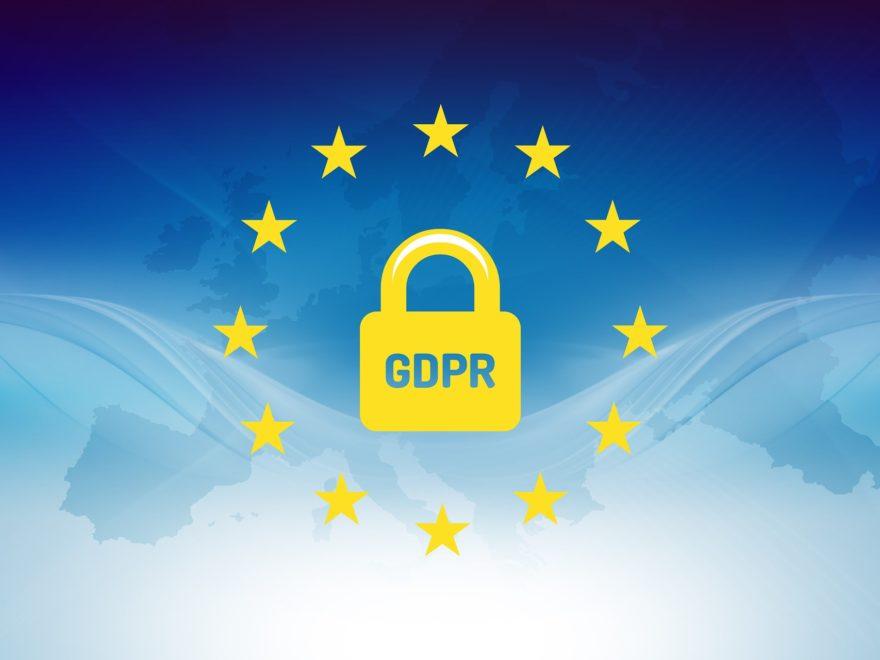 Logo GDRP